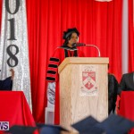 Bermuda College Graduation Commencement Ceremony, May 17 2018-5253