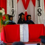 Bermuda College Graduation Commencement Ceremony, May 17 2018-5301