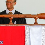 Bermuda College Graduation Commencement Ceremony, May 17 2018-5377