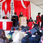 Bermuda College Graduation Commencement Ceremony, May 17 2018-5384