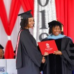Bermuda College Graduation Commencement Ceremony, May 17 2018-5407