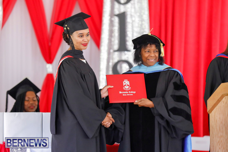 Bermuda-College-Graduation-Commencement-Ceremony-May-17-2018-5416