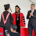 Bermuda College Graduation Commencement Ceremony, May 17 2018-5423