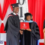 Bermuda College Graduation Commencement Ceremony, May 17 2018-5424