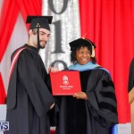 Bermuda College Graduation Commencement Ceremony, May 17 2018-5429