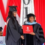 Bermuda College Graduation Commencement Ceremony, May 17 2018-5440
