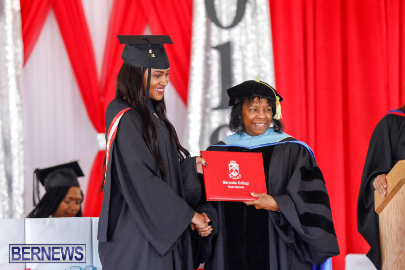 Bermuda-College-Graduation-Commencement-Ceremony-May-17-2018-5440