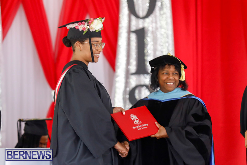 Bermuda-College-Graduation-Commencement-Ceremony-May-17-2018-5452