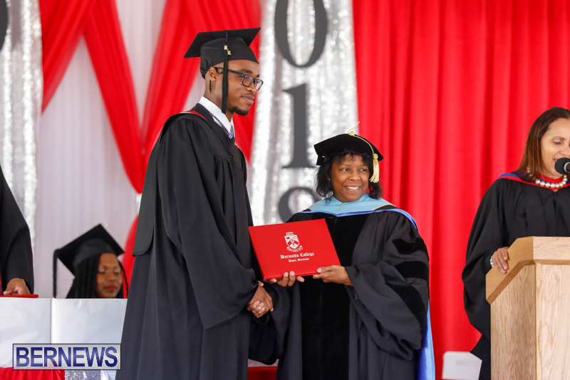 Bermuda-College-Graduation-Commencement-Ceremony-May-17-2018-5456