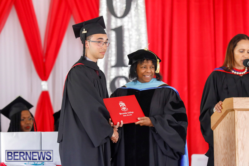 Bermuda-College-Graduation-Commencement-Ceremony-May-17-2018-5458