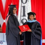 Bermuda College Graduation Commencement Ceremony, May 17 2018-5462