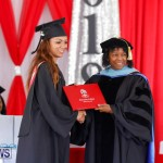 Bermuda College Graduation Commencement Ceremony, May 17 2018-5470