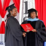 Bermuda College Graduation Commencement Ceremony, May 17 2018-5476