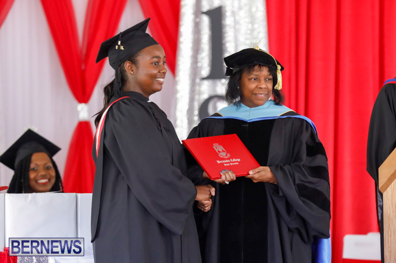 Bermuda-College-Graduation-Commencement-Ceremony-May-17-2018-5476