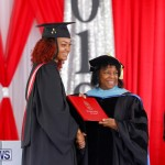 Bermuda College Graduation Commencement Ceremony, May 17 2018-5481