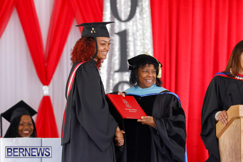 Bermuda-College-Graduation-Commencement-Ceremony-May-17-2018-5481