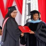 Bermuda College Graduation Commencement Ceremony, May 17 2018-5486
