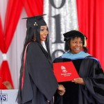 Bermuda College Graduation Commencement Ceremony, May 17 2018-5494