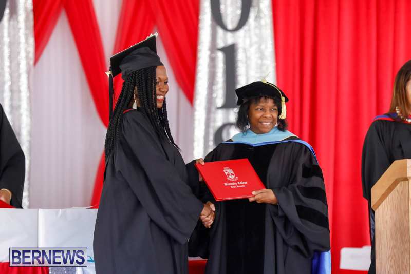 Bermuda-College-Graduation-Commencement-Ceremony-May-17-2018-5499