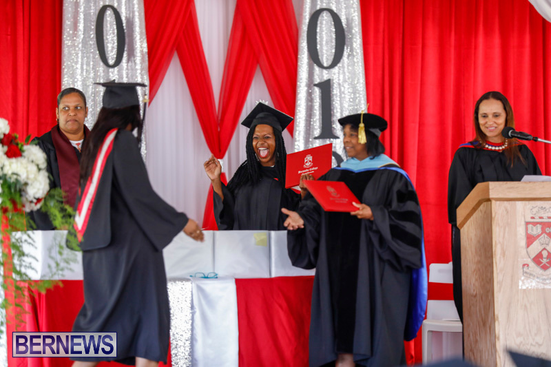 Bermuda-College-Graduation-Commencement-Ceremony-May-17-2018-5505
