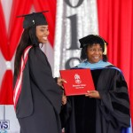 Bermuda College Graduation Commencement Ceremony, May 17 2018-5509