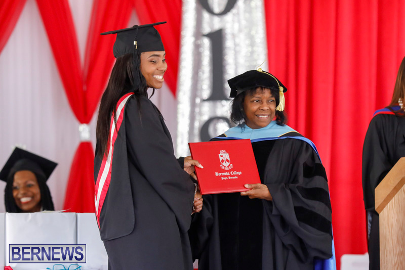 Bermuda-College-Graduation-Commencement-Ceremony-May-17-2018-5509