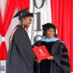 Bermuda College Graduation Commencement Ceremony, May 17 2018-5514