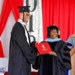Bermuda College Graduation Commencement Ceremony, May 17 2018-5518