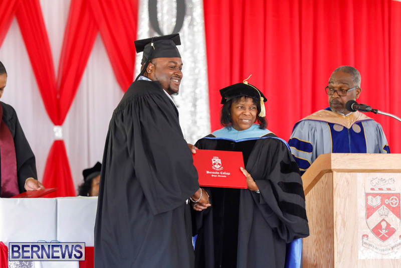 Bermuda-College-Graduation-Commencement-Ceremony-May-17-2018-5527
