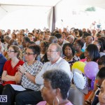 Bermuda College Graduation Commencement Ceremony, May 17 2018-5531