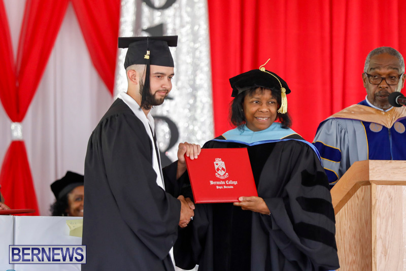 Bermuda-College-Graduation-Commencement-Ceremony-May-17-2018-5542
