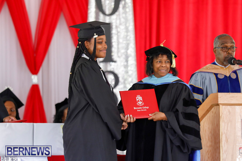 Bermuda-College-Graduation-Commencement-Ceremony-May-17-2018-5549