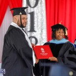 Bermuda College Graduation Commencement Ceremony, May 17 2018-5558