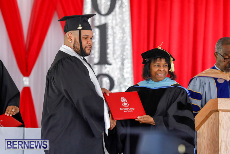 Bermuda-College-Graduation-Commencement-Ceremony-May-17-2018-5558