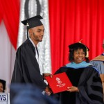 Bermuda College Graduation Commencement Ceremony, May 17 2018-5561