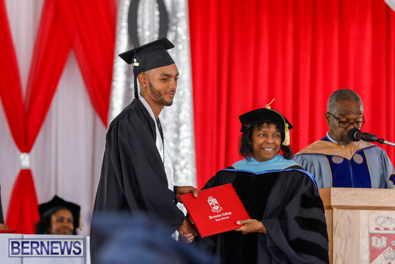 Bermuda-College-Graduation-Commencement-Ceremony-May-17-2018-5561