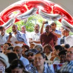 Bermuda College Graduation Commencement Ceremony, May 17 2018-5566