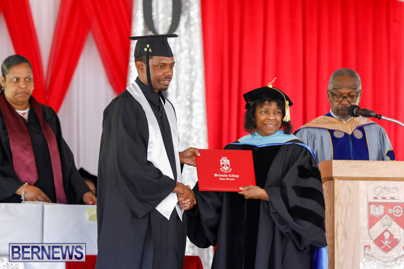 Bermuda-College-Graduation-Commencement-Ceremony-May-17-2018-5570