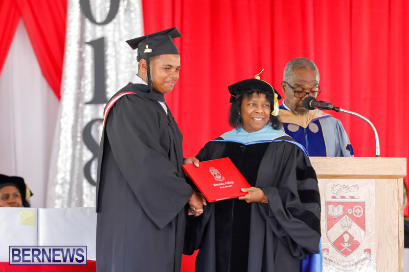 Bermuda-College-Graduation-Commencement-Ceremony-May-17-2018-5594