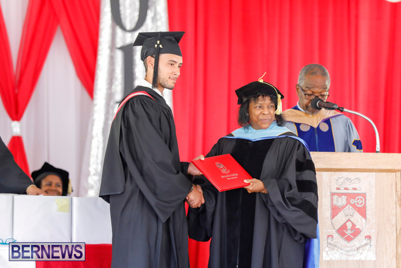 Bermuda-College-Graduation-Commencement-Ceremony-May-17-2018-5597