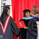 Bermuda College Graduation Commencement Ceremony, May 17 2018-5602