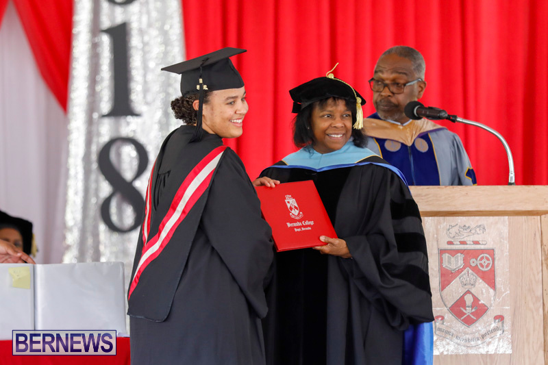 Bermuda-College-Graduation-Commencement-Ceremony-May-17-2018-5607