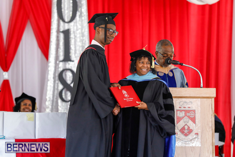 Bermuda-College-Graduation-Commencement-Ceremony-May-17-2018-5612