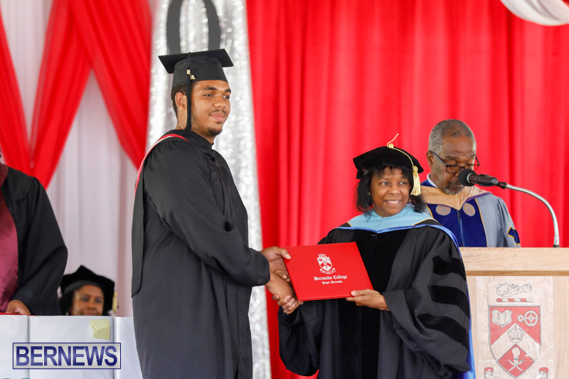 Bermuda-College-Graduation-Commencement-Ceremony-May-17-2018-5616