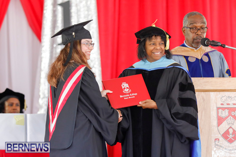 Bermuda-College-Graduation-Commencement-Ceremony-May-17-2018-5618