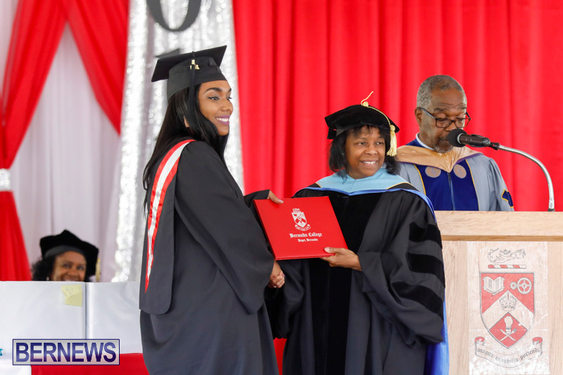 Bermuda-College-Graduation-Commencement-Ceremony-May-17-2018-5624