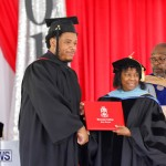 Bermuda College Graduation Commencement Ceremony, May 17 2018-5628
