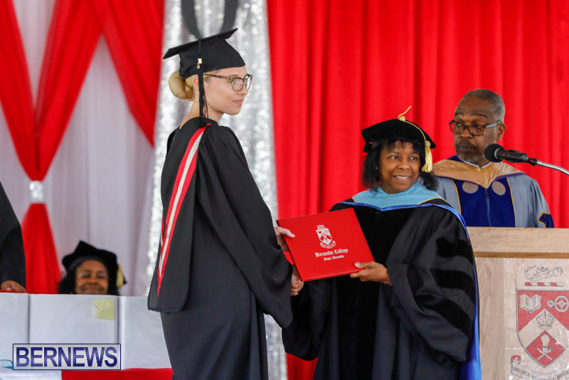 Bermuda-College-Graduation-Commencement-Ceremony-May-17-2018-5633
