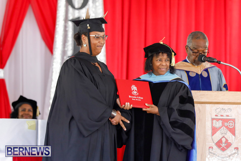 Bermuda-College-Graduation-Commencement-Ceremony-May-17-2018-5645