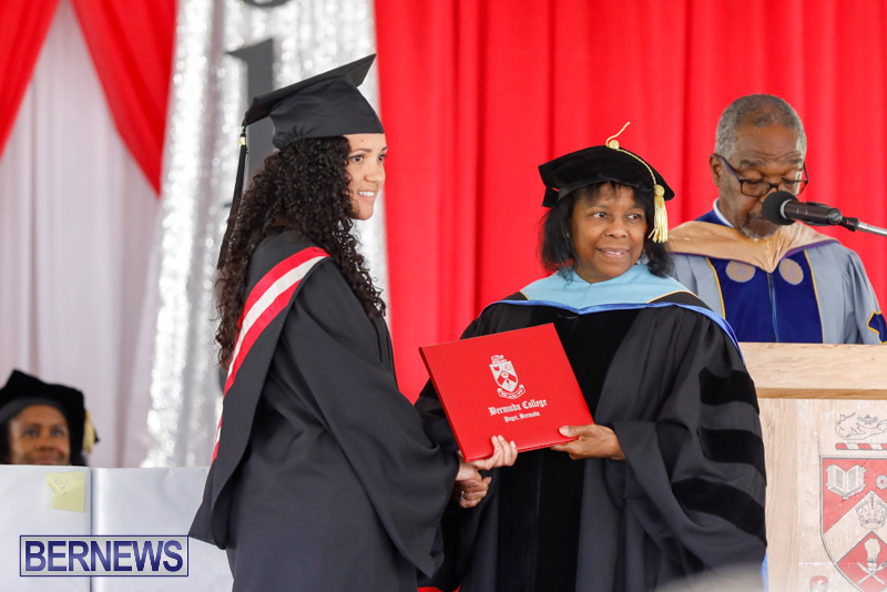 Bermuda-College-Graduation-Commencement-Ceremony-May-17-2018-5649